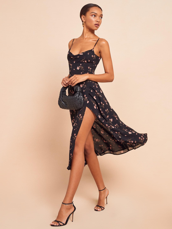 리포메이션 원피스 Reformation Gala Dress,Romy