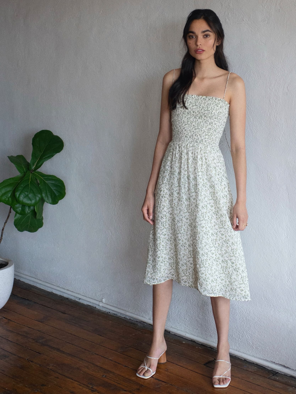 리포메이션 Reformation Sable Dress,Ivy