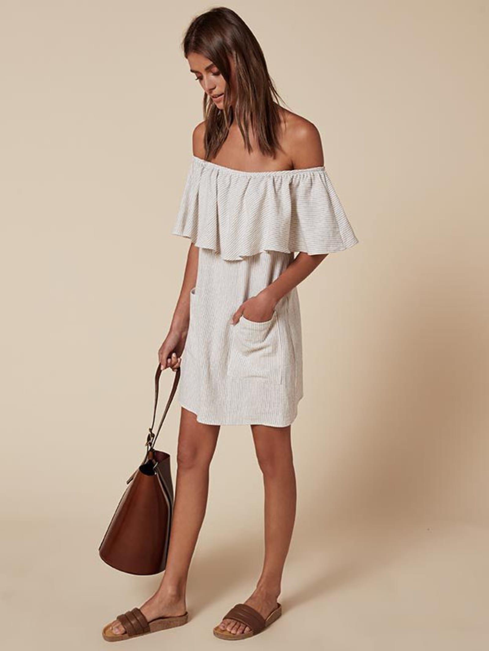 Tennessee Dress