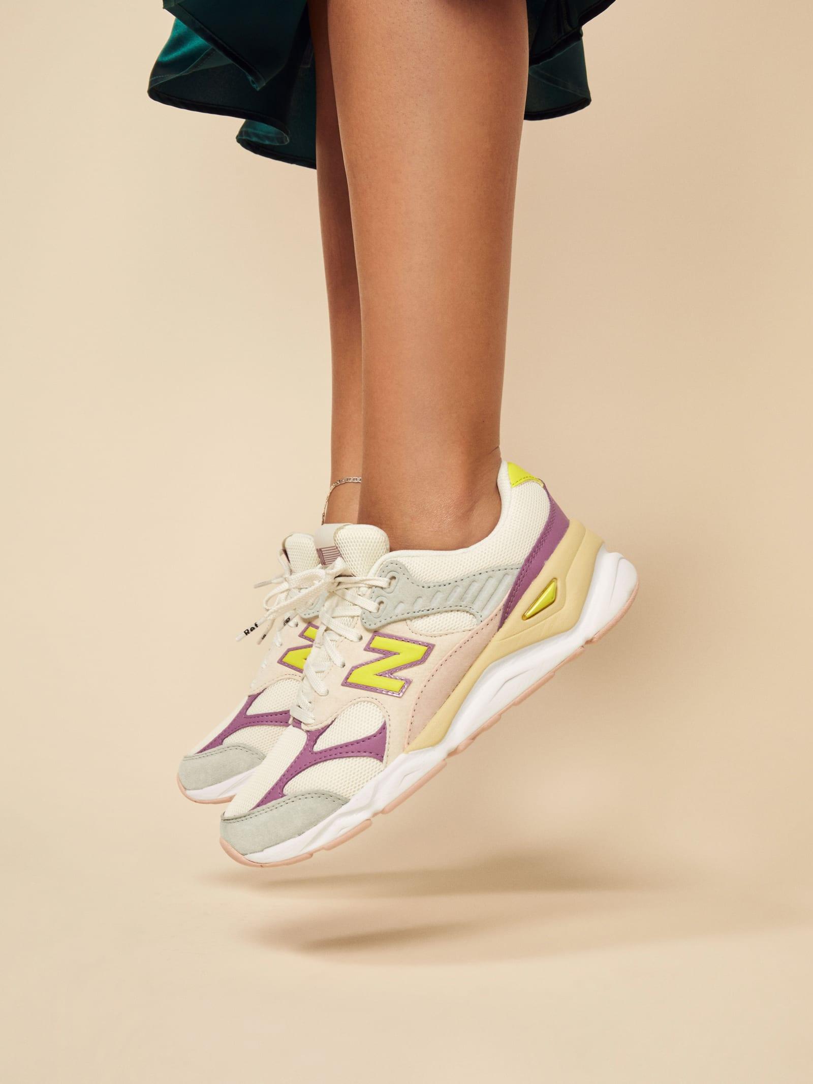 scarpe donna sneaker new balance