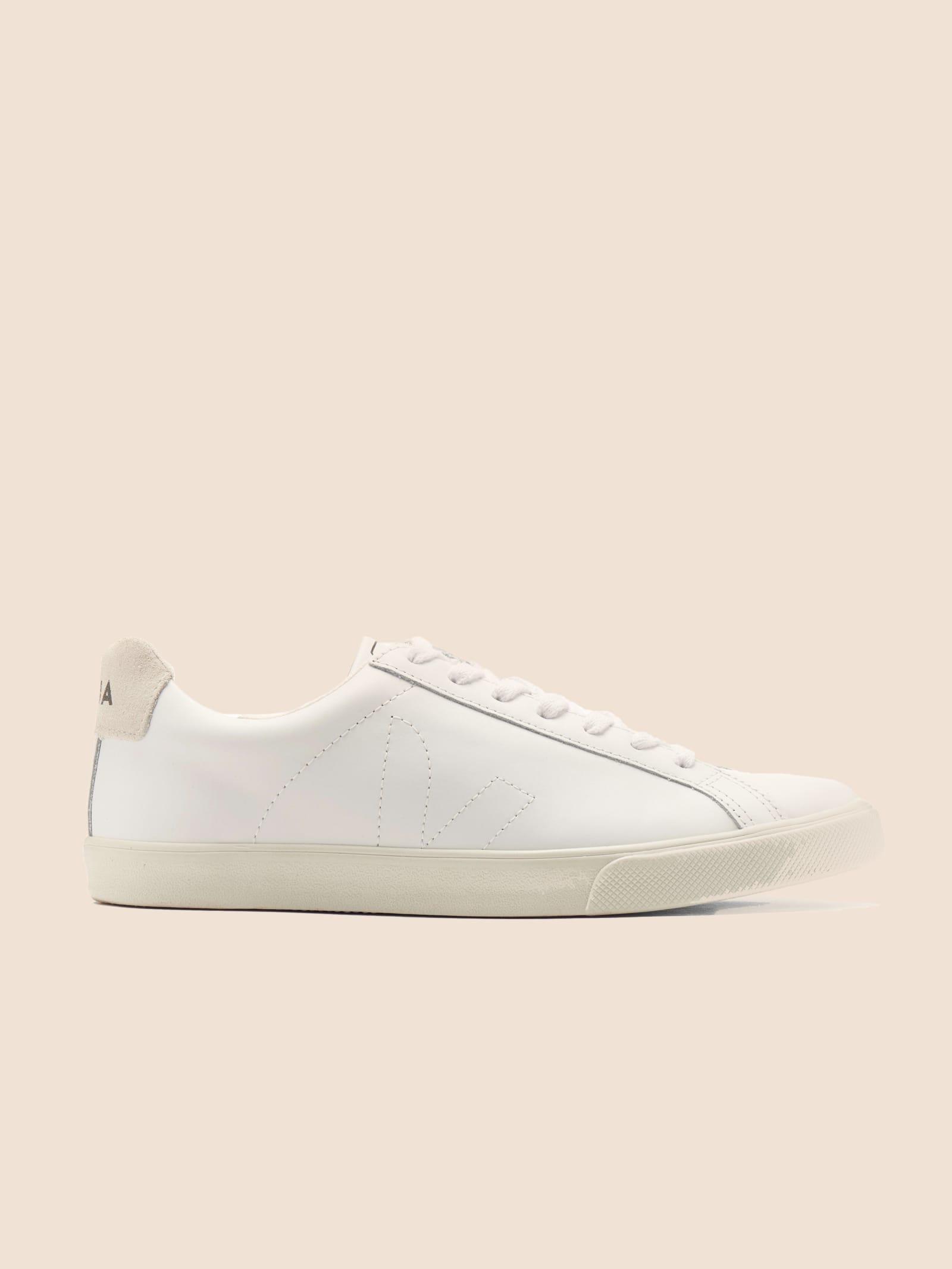Veja Esplar Leather Sneaker | Reformation