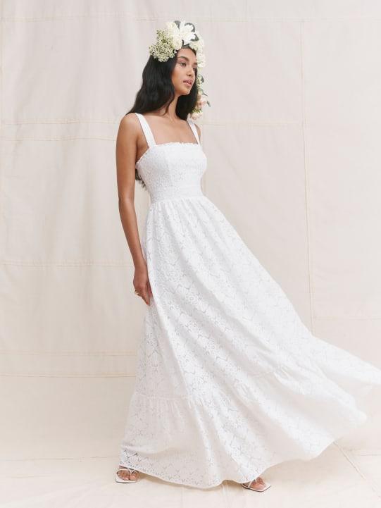 Reggio Dress