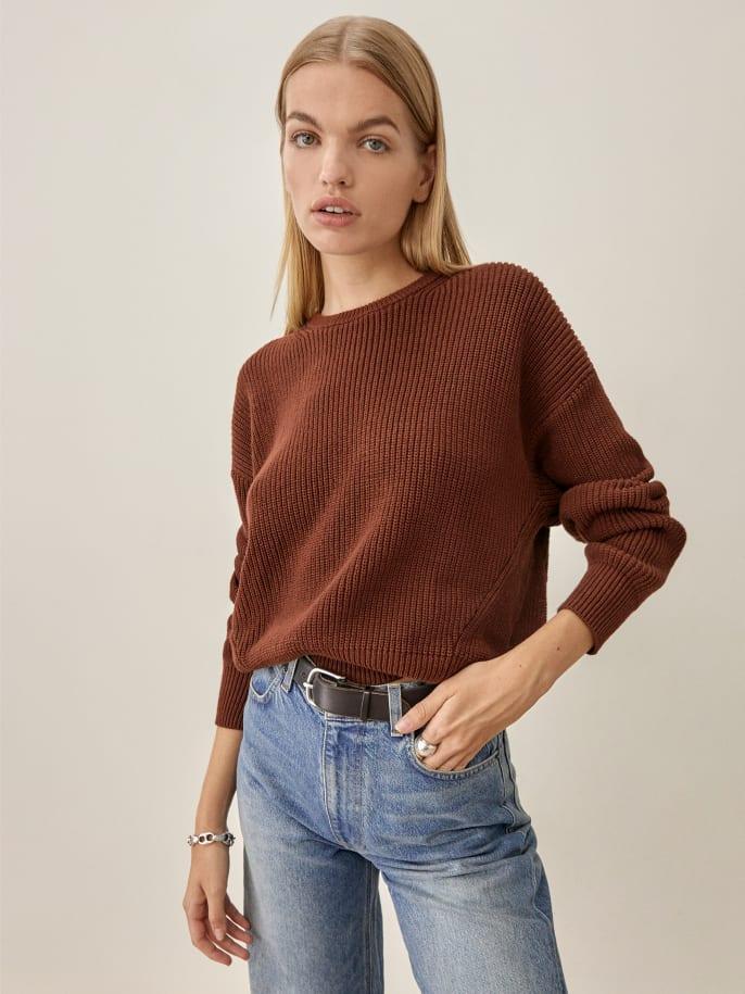 Winnie Sweater