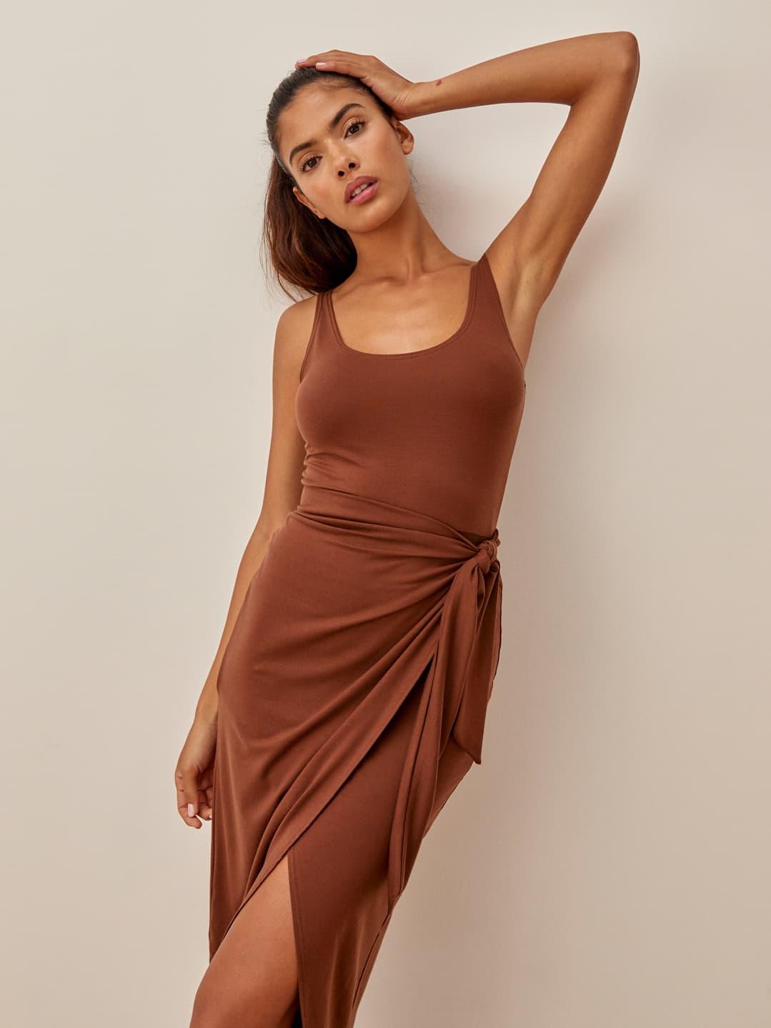 Kaila Dress   Reformation
