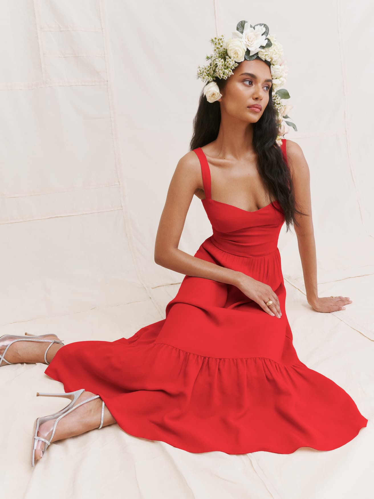Cherry Celestia Dress