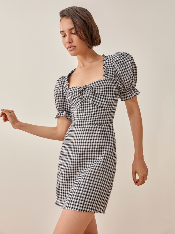 Easton Dress | Reformation