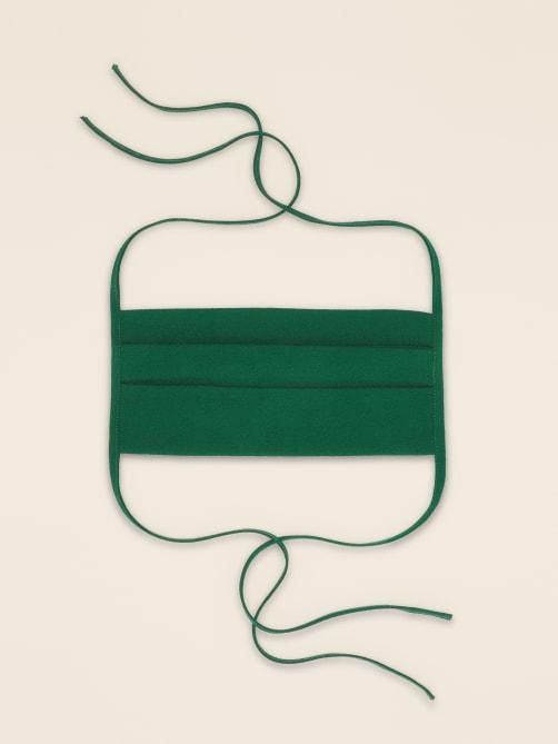 리포메이션 마스크 Reformation 1X Mask,Emerald