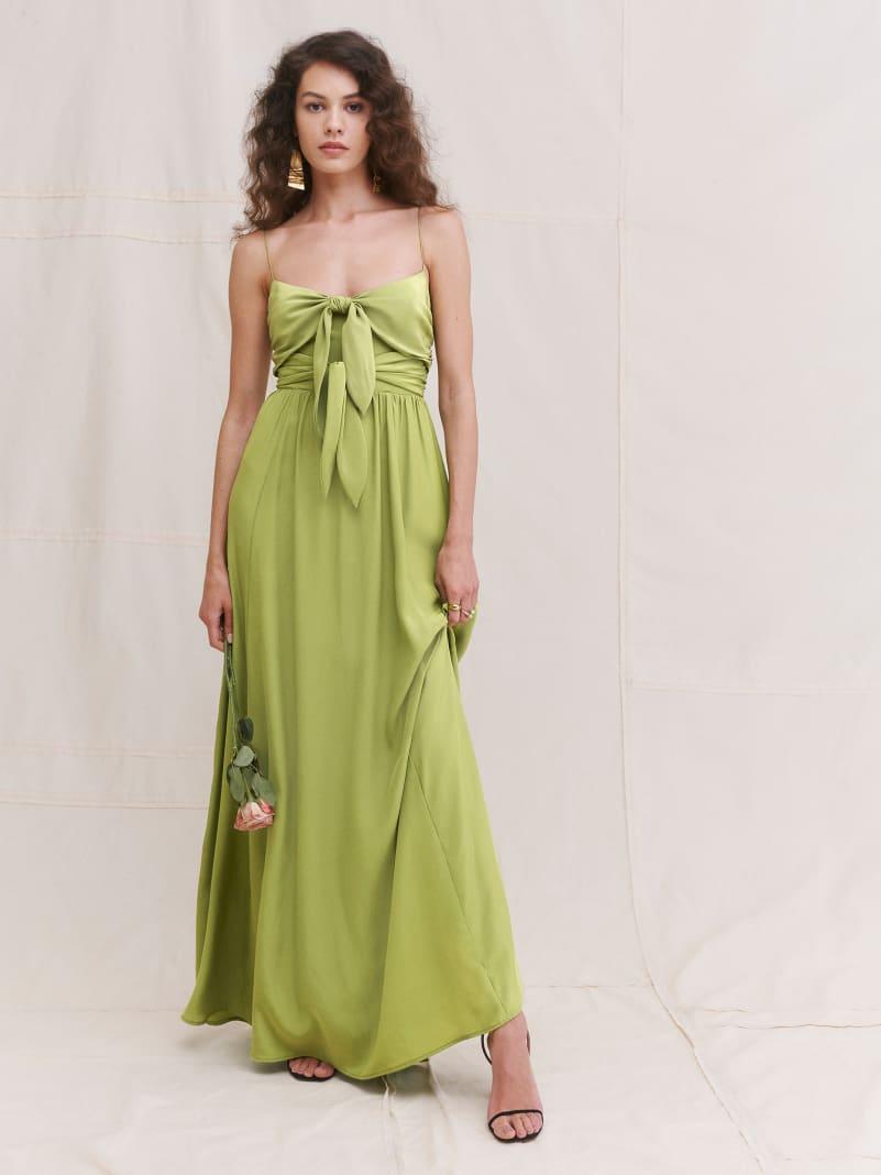 CARRARA DRESS