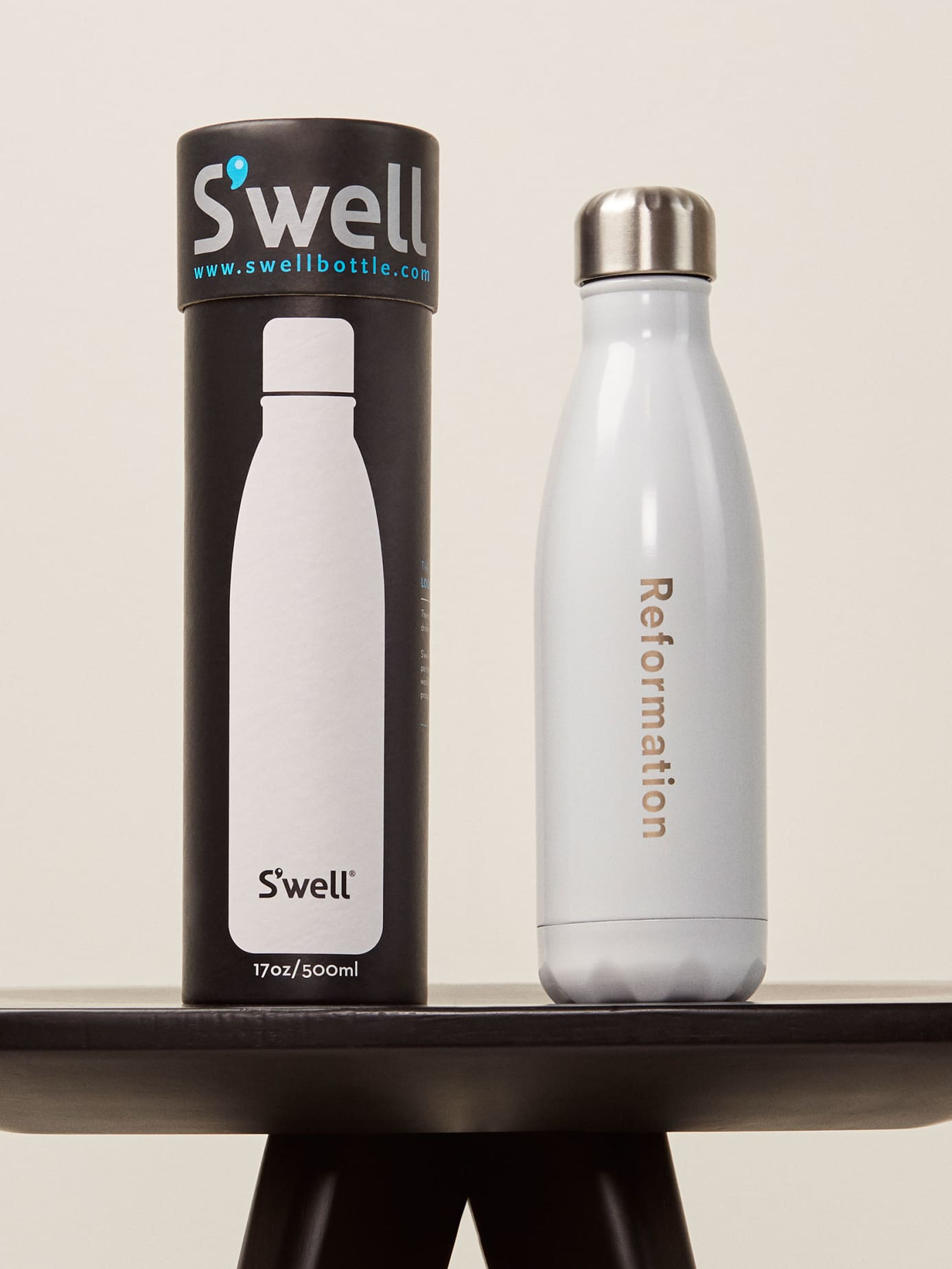 Swell Custom Bottle Reformation