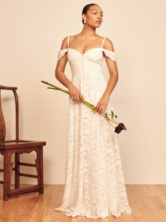 Wedding Party Dresses Reformation