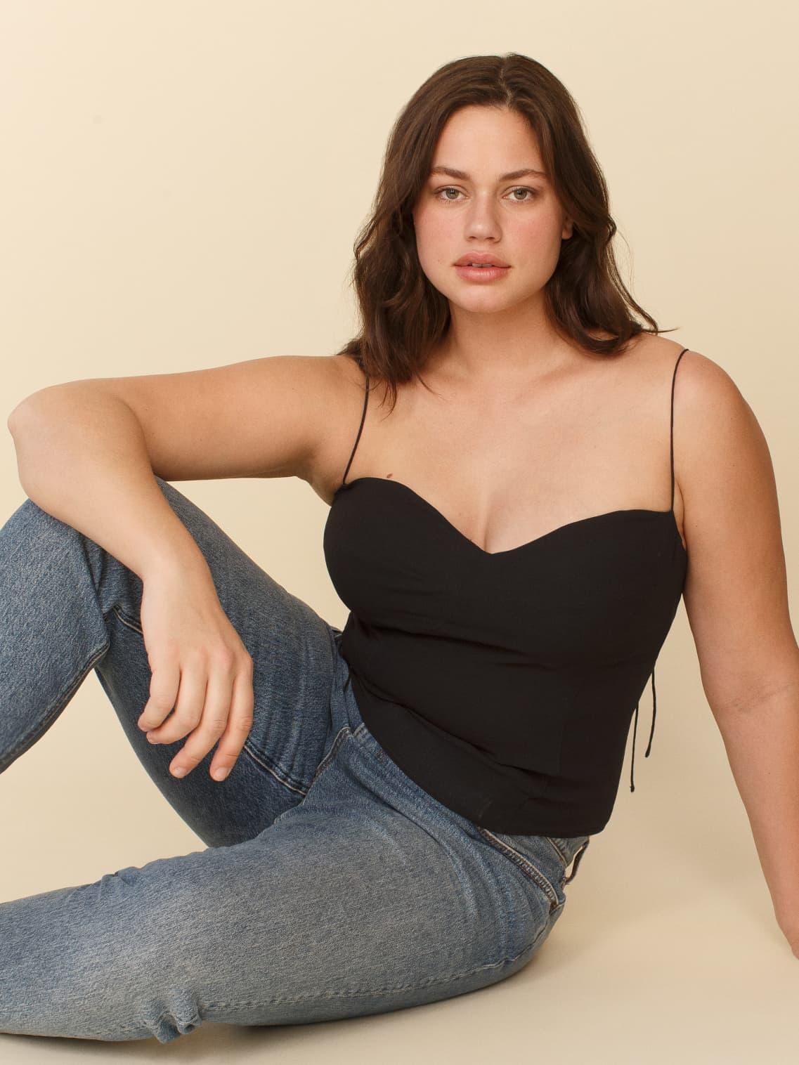 STYLECASTER | best curvy fashion brands to shop