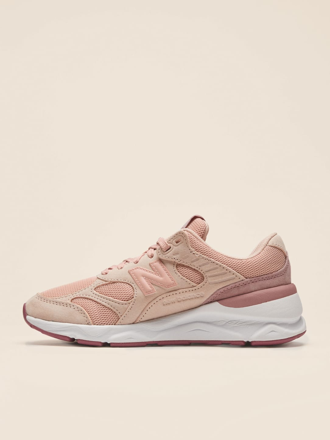 9. New Balance X Reformation X90 ecof riendly running shoes