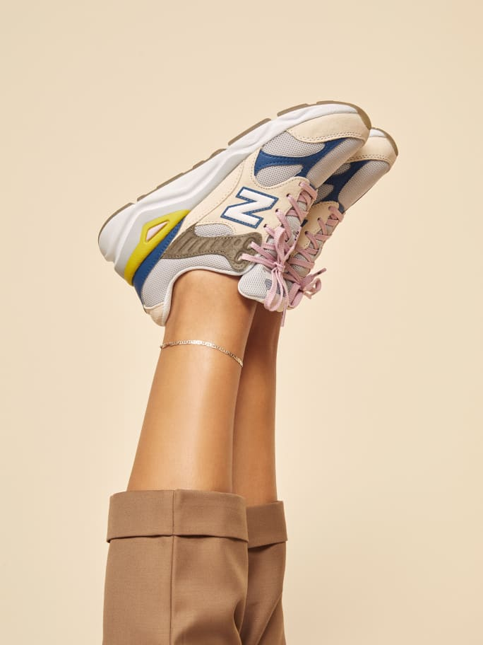 Ref x New Balance Shoes - Reformation